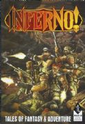 Inferno! Tales of Fantasy & Adventure Issue #12 Graphic Novel Comic (1999)
